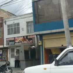 Asadero Brasas y Carne del Carajo en Bogotá