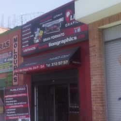 Liongraphics S.A.S en Bogotá