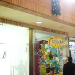 Juguetería Cerebritos Centro Chía en Bogotá