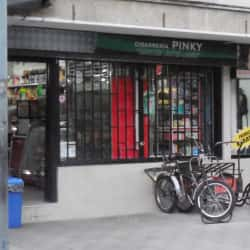 Cigarreria Pinky en Bogotá