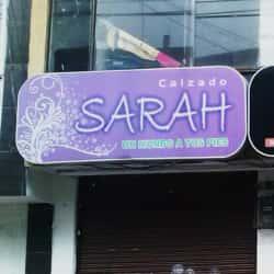 Calzado Sarah en Bogotá