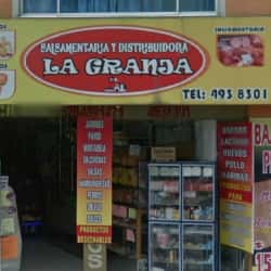 Salsamentaria y Distribuidora La Granja en Bogotá