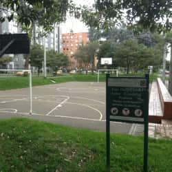 Cancha Microfútbol Ciudad Salitre en Bogotá