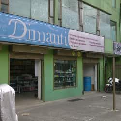 Dimanti en Bogotá