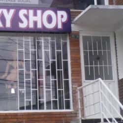 Sexy Shop en Bogotá