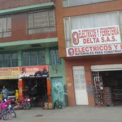 Terra Bike en Bogotá