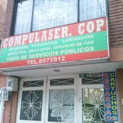 Compulaser COP en Bogotá