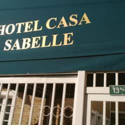 Hotel Casa Sabelle en Bogotá