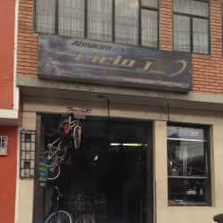 Almacén & Taller Ciclo J en Bogotá