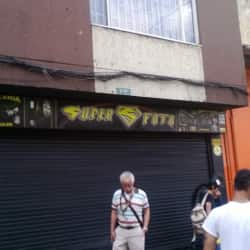Super Foto Calle 23 en Bogotá