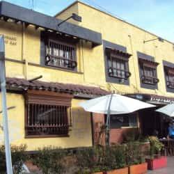 San Sebastián Parrilla Café Bar en Bogotá