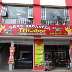 Gran Broaster Tri Sabor en Bogotá