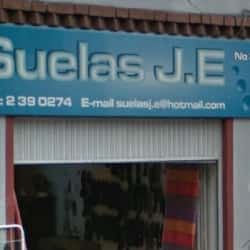 Suelas J. E. en Bogotá