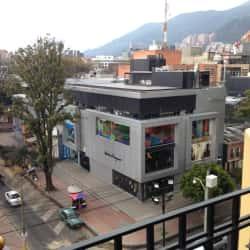 Salvatore Ferragamo Calle 81 en Bogotá