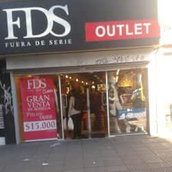 FDS Outlet Chapinero en Bogotá