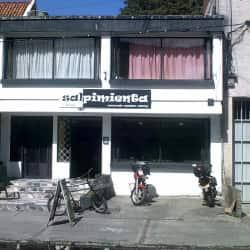 Restaurante Sal Pimienta en Bogotá