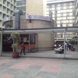 La Rotonda en Bogotá