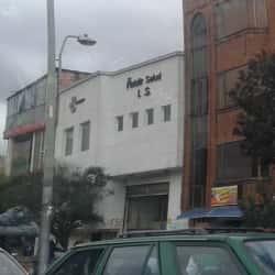 Asistir Salud Compensar en Bogotá
