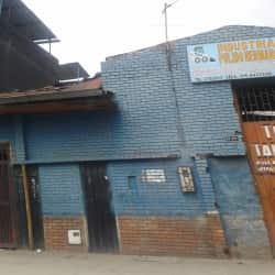 Industria Pulido Hermanos en Bogotá