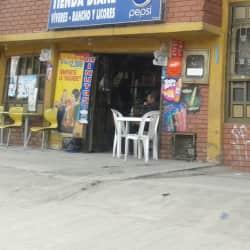 Tienda Diane en Bogotá