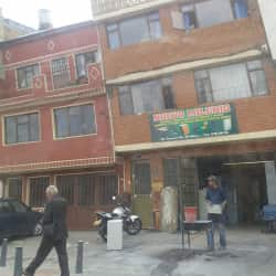 Nuevo Milenio Avenida Caracas con 29 en Bogotá