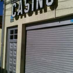 Casino Carrera 112A con 79 en Bogotá