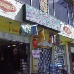 Supermercado San Francisco Calle 132 en Bogotá