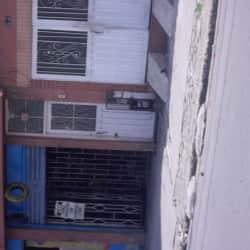 Montallantas Calle 75 con Carrera 95 en Bogotá