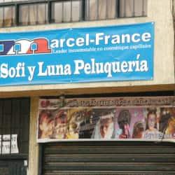 Sofi y Luna Peluquería Calle 10 en Bogotá