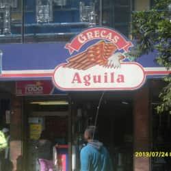 Grecas Águila en Bogotá