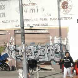 Industrias en Bogotá