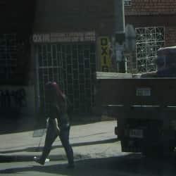 Oxir en Bogotá