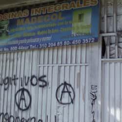 Cocinas Integrales Madecol en Bogotá