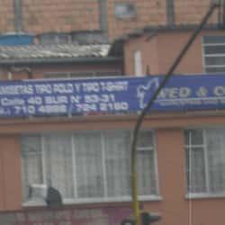 Wed & Co Calle 40  en Bogotá