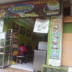 Frutería y Cafetería Dannys en Bogotá