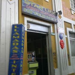 Star Line en Bogotá