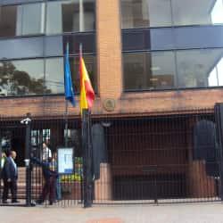 Consulado General de españa en Bogotá