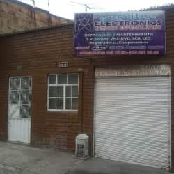 Servitec Electronics en Bogotá