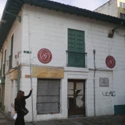 Cigarrería la Criava Comidas Rápidas en Bogotá