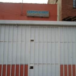 Comunicaciones Carrera 71 con 24 en Bogotá