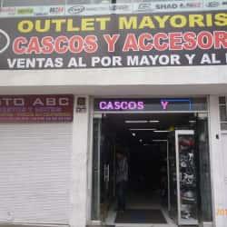 TRM Outlet Mayorista en Bogotá