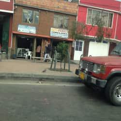 Arranques y Alternadores Calle 59 con 78B en Bogotá