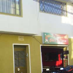 Pizzería Chía y Porción en Bogotá
