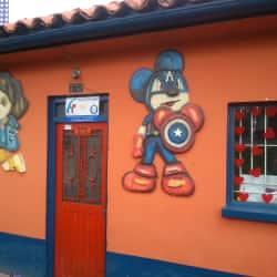 Paidos School en Bogotá