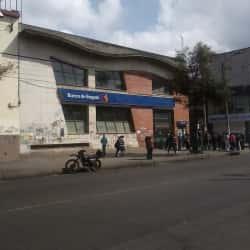 Banco de Bogotá Kennedy en Bogotá