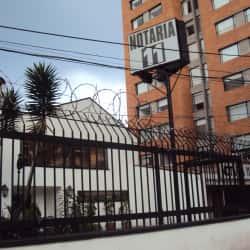 Notaría 11 - Calle 85 en Bogotá
