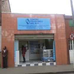 Centro Policlinico del Sur  en Bogotá