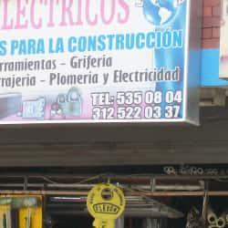 Ferreelectricos Avenida Suba con 109C en Bogotá