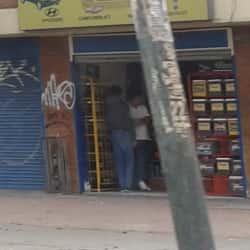 Carpol Repuestos  en Bogotá