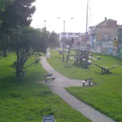 Parque Bolivia Calle 80 en Bogotá